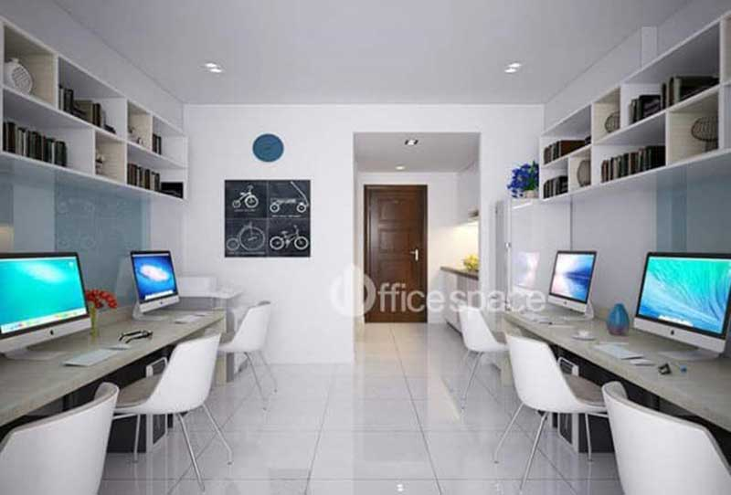 Mô hình Officetel