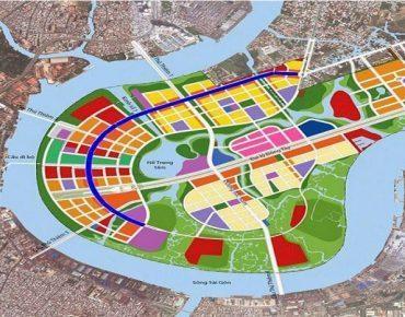 Trung tâm hành chính quận 2 - Nơi mang đến tiềm năng phát triển cho tương lai