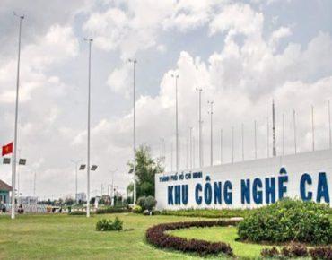 Khu công nghệ cao quận 9 - Thỏi nam châm thu hút đầu tư tại HCM