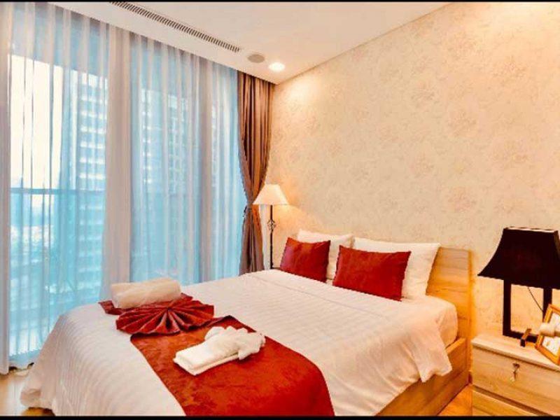 Landmark 81 1 phòng ngủ 1150 net