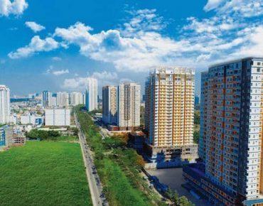 Phú Long bắt tay Keppel Land xây 2.400 căn hộ ở Nam Sài Gòn