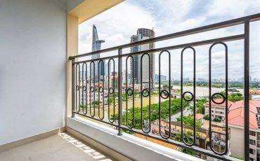 2 Phòng ngủ Saigon Royal view đẹp giá  $1250 bao phí