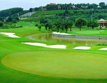 Sân Golf Rạch Chiếc - Điểm vui chơi hoàn hảo cho Golfer