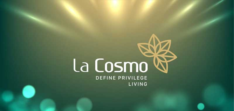 La Cosmo Residence