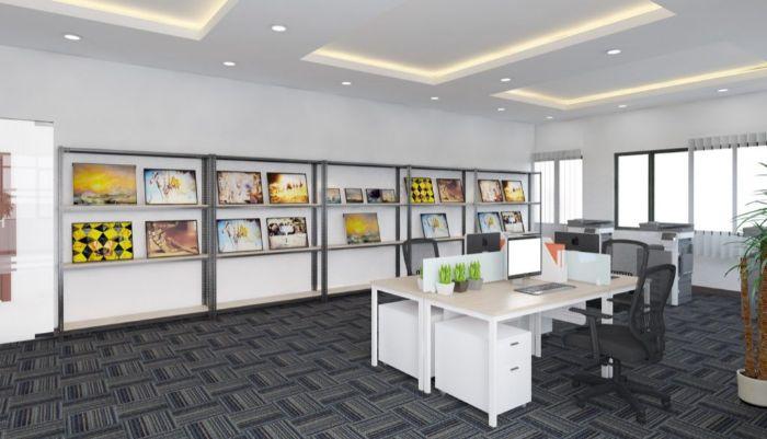 Một trong 7 sai lầm khi chọn văn phòng công ty chính là lựa chọn đối tác thi công, thiết kế nội thất trễ