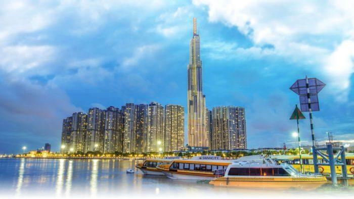 Tòa nhà cao nhất Việt Nam với 81 tầng