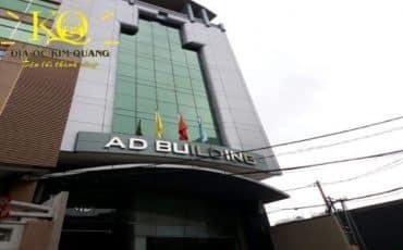 AD Building quận 1