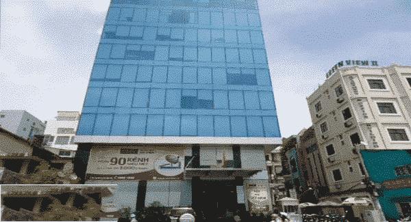 An Viên Building quận 1 địa chỉ vàng cho thuê văn phòng
