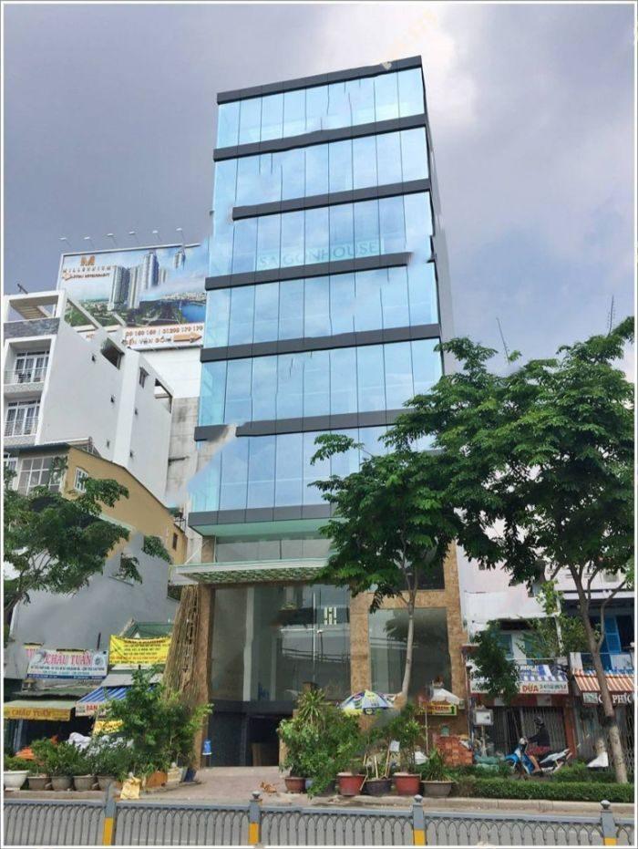 Bến Vân Đồn Building địa điểm thuê văn phòng lý tưởng