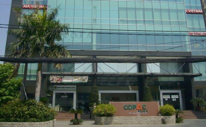 Tòa nhà Copac Square Office Building là địa điểm lý tưởng cho nhiều doanh nghiệp, công ty có nhu cầu thuê văn phòng, trụ sở làm việc