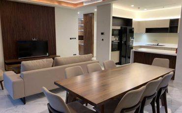 Cho thuê căn hộ Sala Mai Chí Thọ