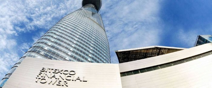 Bitexco Financial Tower - Biểu tượng của sự thịnh vượng
