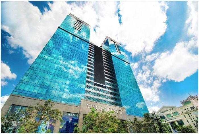 Vincom Center Đồng Khởi là khu phức hợp cao cấp