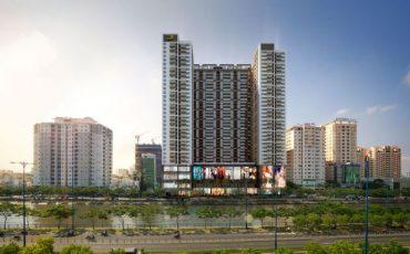 Bảng giá cho thuê căn hộ Gold View mới nhất năm 2020