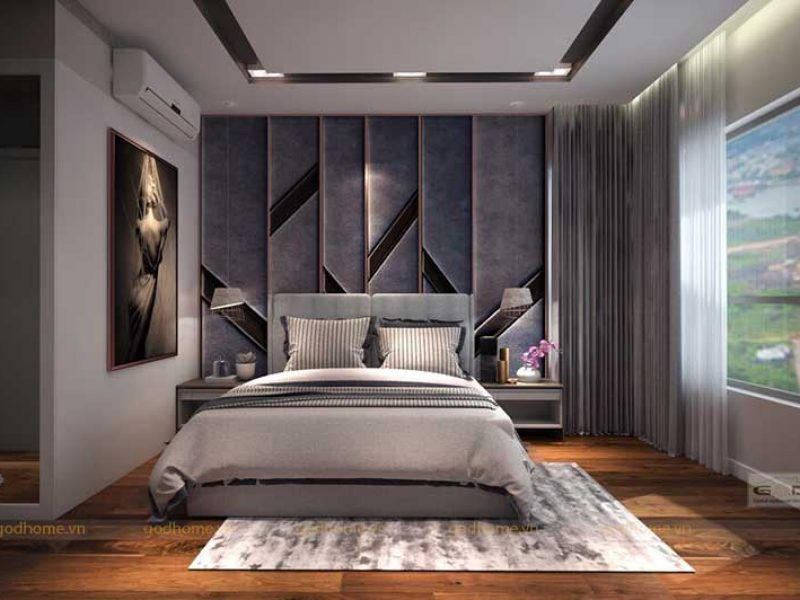 Thiết kế căn hộ Estella Height quận 2