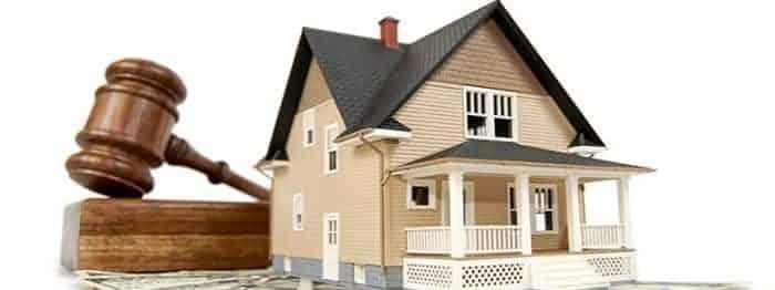 Hợp đồng thuê nhà là hình thức bảo vệ quyền lợi dân sự của chủ thể