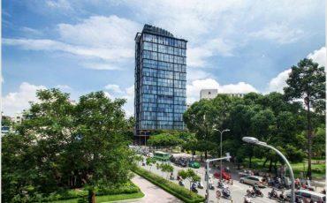 Tòa nhà AB Tower quận 1