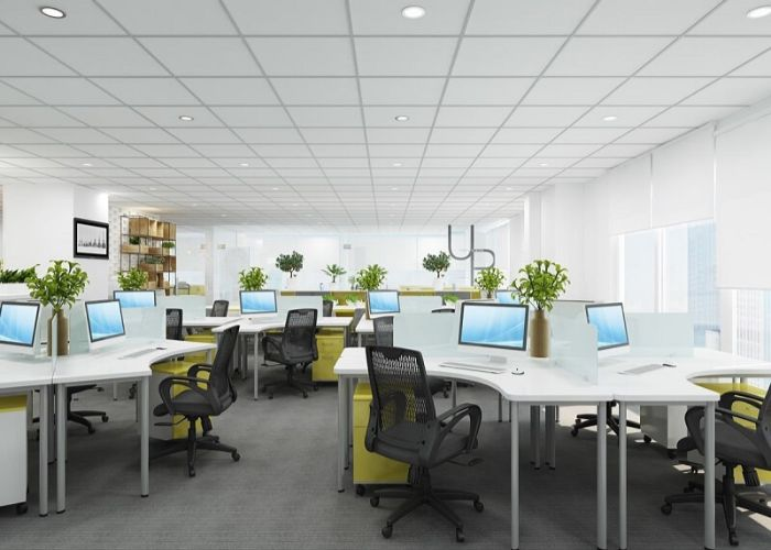 Bạn thắc mắc văn phòng ảo là gì?
