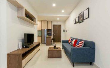 Bảng giá mua bán căn hộ chung cư SaiGon Royal 2020
