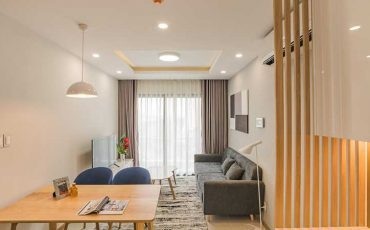 Bảng giá bán căn hộ New City Thủ Thiêm T9/2020