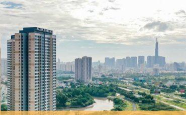 Bảng giá cho thuê căn hộ Palm Height quận 2 2020