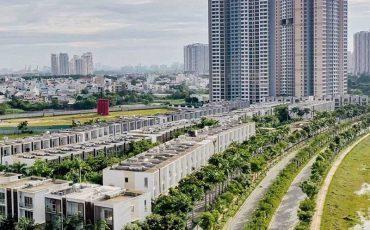 Bảng giá chuyển nhượng căn hộ Palm Height quận 2 năm 2020