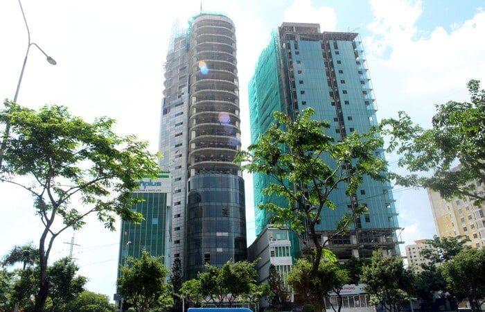 Tòa nhà V.ikon Tower