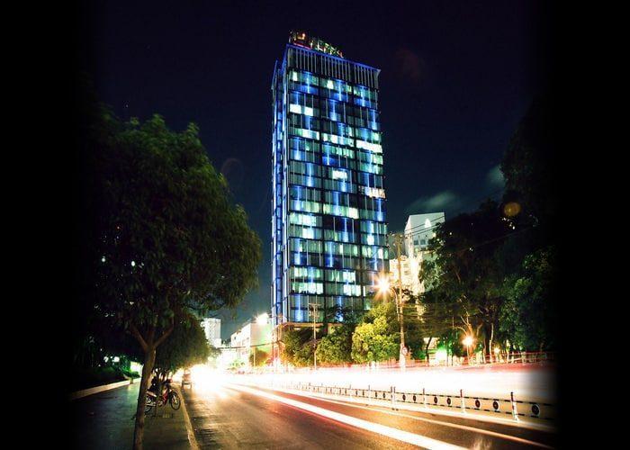 AB Tower là một trong 8 tòa nhà văn phòng ở quận 1 đáng thuê nhất