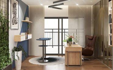 Bảng giá cho thuê Văn phòng – Officetel The Gold View năm 2020