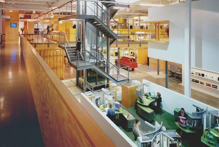 Tòa nhà H2 Office Building