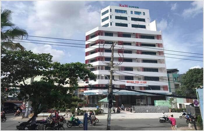 8 tòa nhà văn phòng cho thuê ở Bình Thạnh