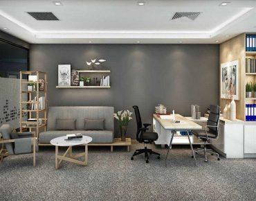 8 tòa nhà văn phòng ở Bình Thạnh đáng thuê nhất