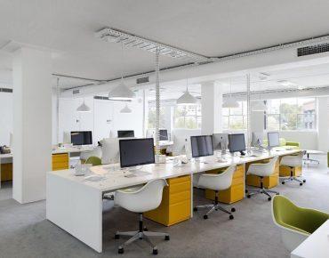 8 tòa nhà văn phòng ở Quận 2 tốt nhất cho doanh nghiệp