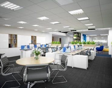 8 tòa nhà văn phòng ở Quận 3 đáng thuê nhất cho doanh nghiệp