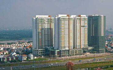 Bảng giá cho thuê căn hộ The Vista An Phú