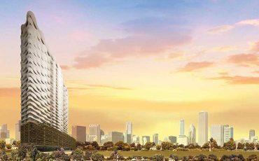 Bảng giá bán căn hộ Waterina Suites quận 2 năm 2020