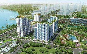 Bảng giá Cho thuê Văn Phòng New City năm 2020