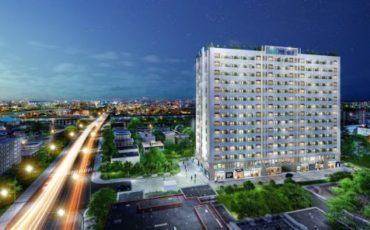 Bảng giá chuyển nhượng căn hộ Green Field năm 2020