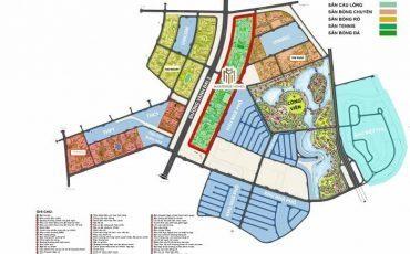 Căn hộ Masterise Homes ( Masteri quận 9 )