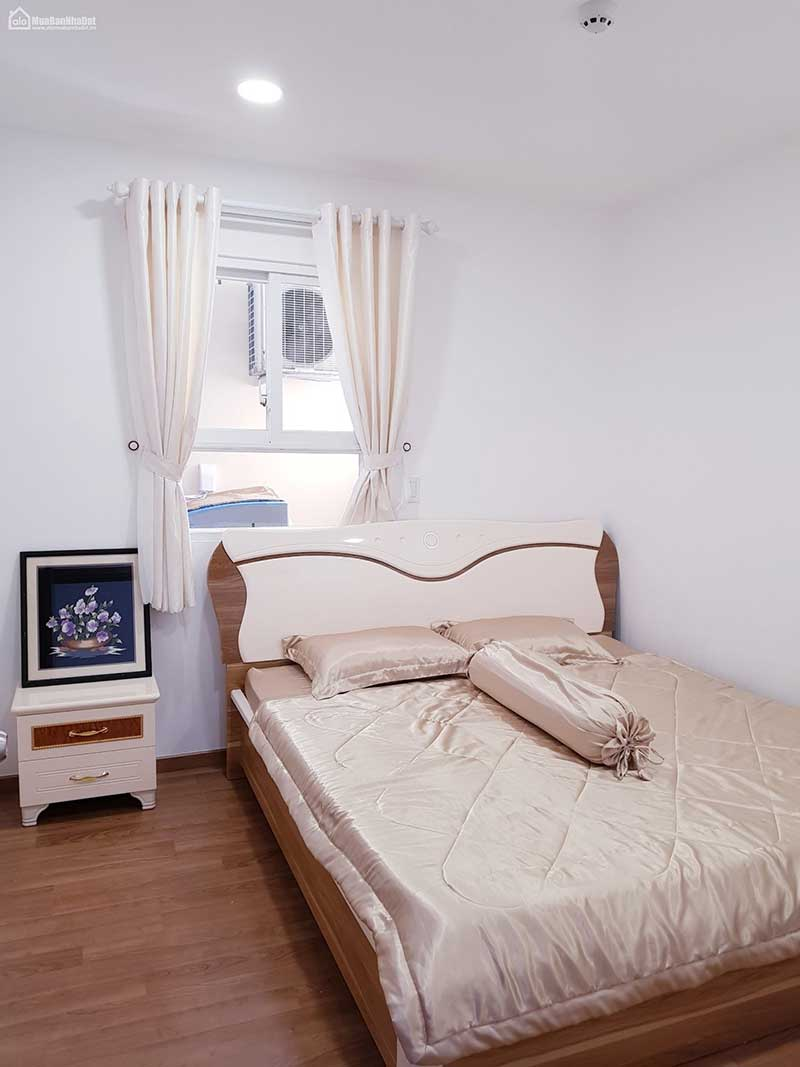 Phòng ngủ Cityland 1