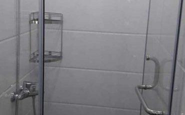 Căn hộ RiverGate full nội thất, 1 phòng ngủ, 1 toilet, diện tích 60m2