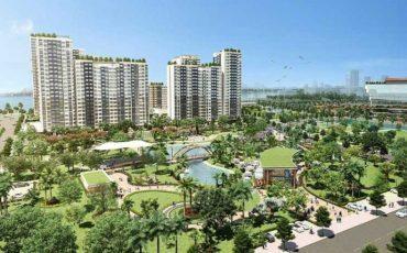 Bảng giá chuyển nhượng căn hộ New City Thủ Thiêm quận 2 năm 2020