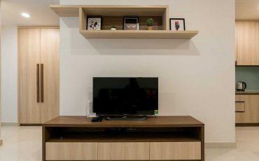 OT SaiGon Royal giá cực tốt nội thất đầy đủ, 1 phòng ngủ, 1 toilet, diện tích 53m2