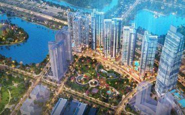 Bảng giá cho thuê căn hộ Eco Green Saigon năm 2020 giá tốt ®