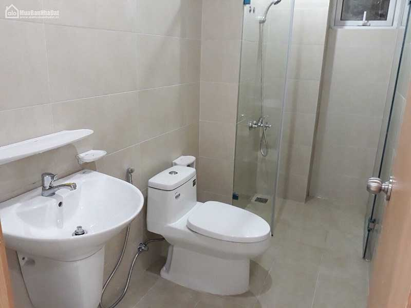 Toilet Cityland