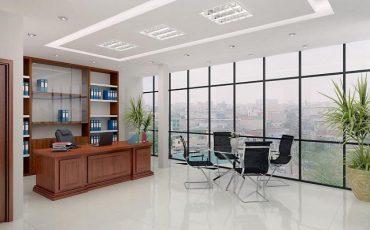 Cho thuê Văn Phòng Office Kingston Residence giá ưu đãi năm 2020