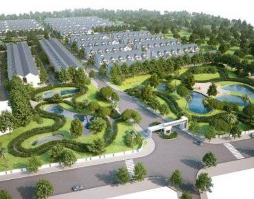 Khu compound là gì và những đặc điểm thu hút nhà đầu tư