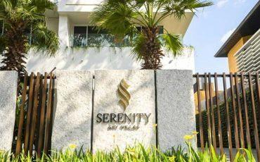Bảng giá cho thuê căn hộ Serenity Sky Villas quận 3 2020