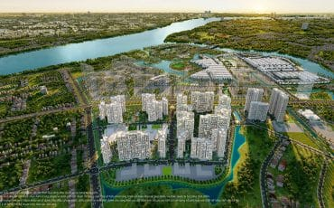 Căn hộ The Origami Vinhomes Grand Park quận 9 | Thông tin 2020