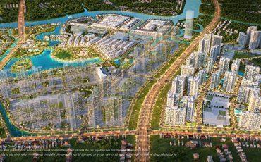 Bảng giá bán căn hộ Vinhomes Grand Park T9/2020